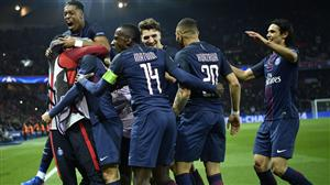 Champions League, optimi: PSG a umilit Barcelona
