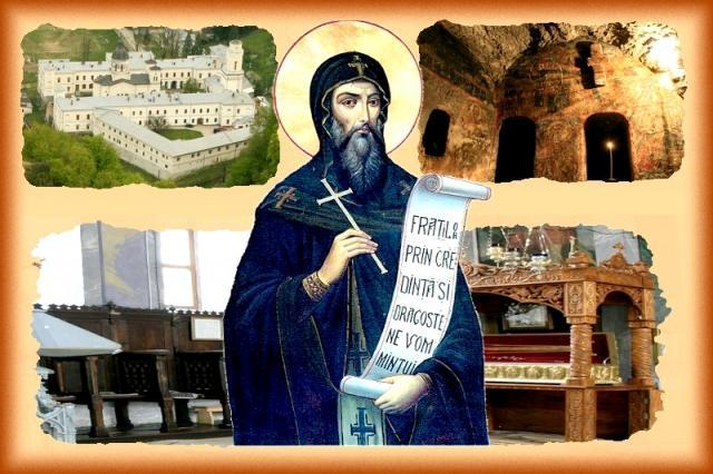 20 noiembrie, cinstirea Sfântului Grigorie Decapolitul