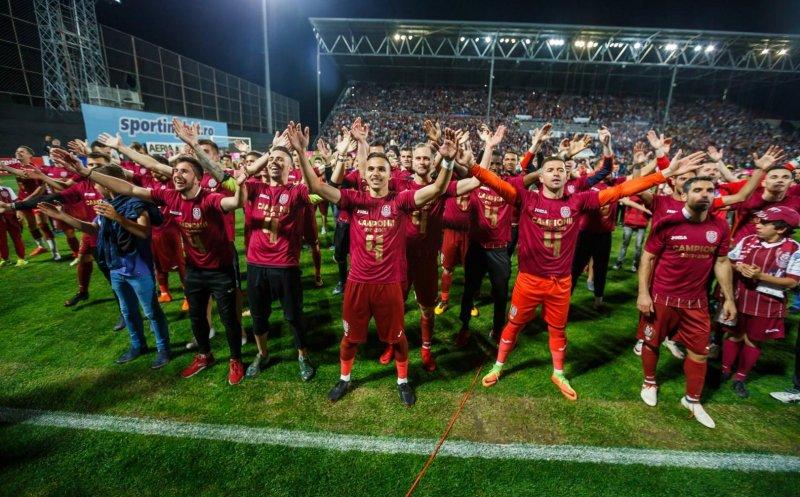 Spielschema   CFR Cluj - Chindia Targoviste 0:0   5 ...   Cfr Cluj- Chindia Târgoviște