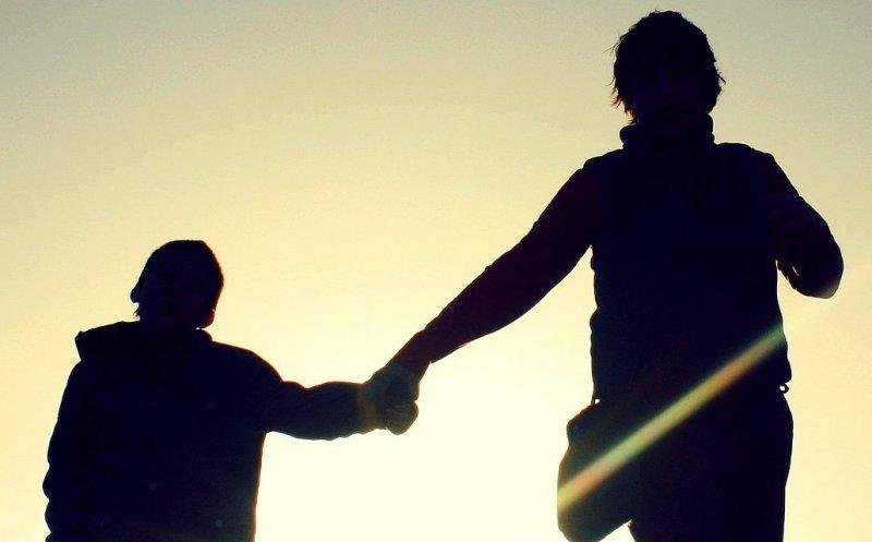 Legea familiei monoparentale