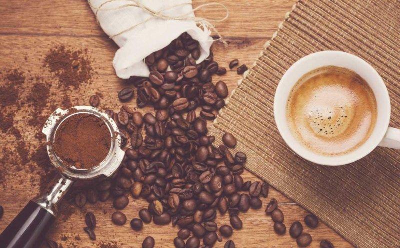 cafea de slăbire internațională)