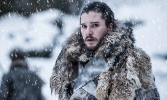 "Kit Harington, Jon Snow din ""Game of Thrones"", internat după încheierea serialului"