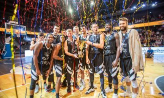 Partizan Belgrad a câştigat turneul League of the 4, de la Cluj