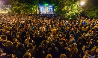 Primele nume confirmate la Jazz in the Park 2020