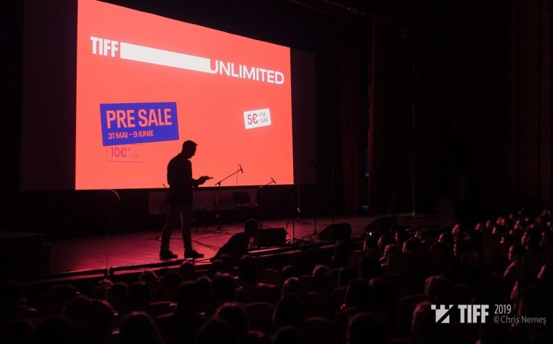 Hituri din selecția TIFF 2020, disponibile pe TIFF Unlimited