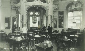 Conti aşa cum nu îl ştiati: pistă de bowling, bucătărie franceză, prima clădire publică cu electricitate