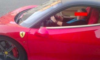 O doctoriță româncă a fost filmată beată la volanul mașinii sale. E ireal ce a putut să facă pe șosea