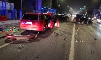 O asistentă medicală aflată în timpul liber a acordat primul ajutor victimelor accidentului din Florești