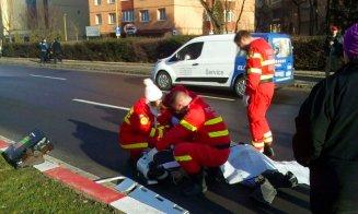 Accident mortal. Un pieton a fost spulberat de un șofer vitezoman. Ce greșeală a făcut victima