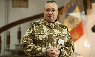 Cine este generalul Nicolae Ciucă și ce șanse are să treacă de votul din Parlament