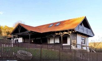 """Laude de la arhitectul şef al Clujului pentru o locuință de la țară: """"Pas cu pas, casă cu casă putem să ne păstrăm satele frumoase"""""""